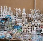 Rome shops souvenirs