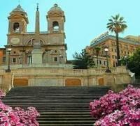 Hassler Rome