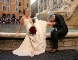 Italian wedding customs
