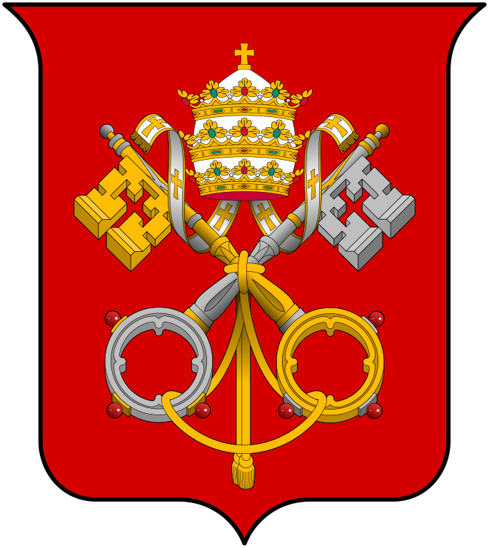 Emblem of the Holy See