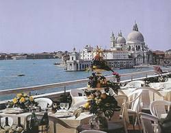 Hotel Danieli Venice Italy restaurant