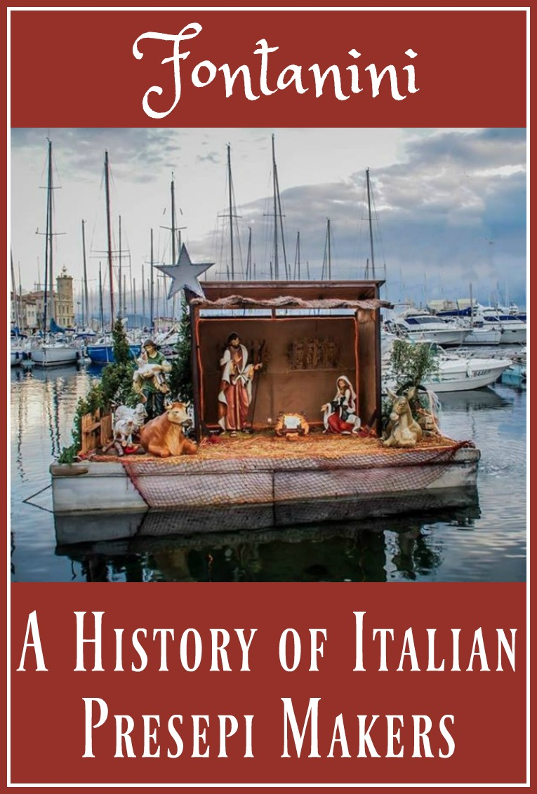 Fontanini - a history.