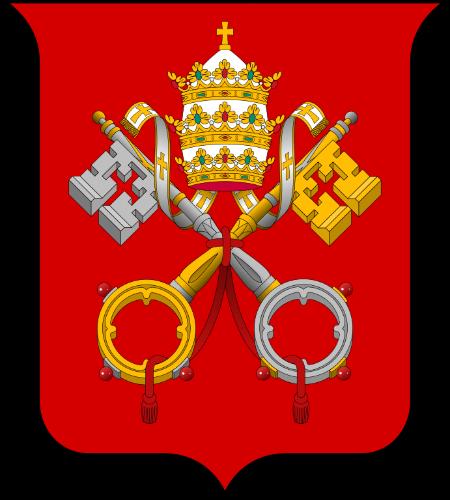 Emblem of the Vatican City