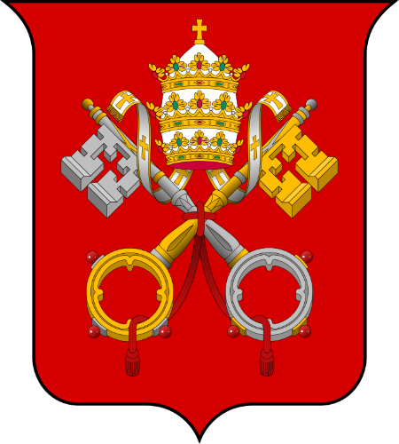 Emblem of the Vatican City