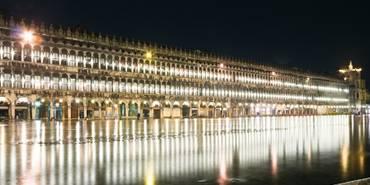 Venice Italy weather acqua alta