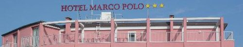 Cheap hotels Venice Italy Marco Polo