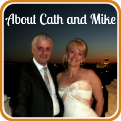 About Cath and Mike Andrews - link.