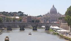 Activities in Rome