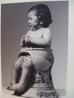 Ancient Roman Children's potty