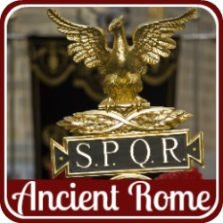 Ancient Roman culture clickable link