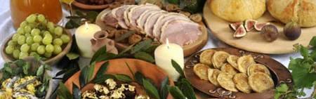Ancient Roman Food Recipes Desserts