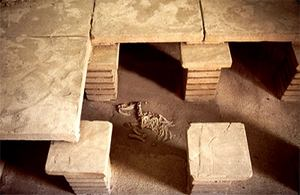 Ancient Roman plumbing system2
