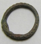 Ancient Roman wedding rings2