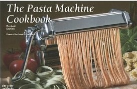 Authentic Italian pasta recipe cook book