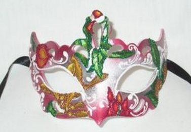 Carnival magic - masquerade masks
