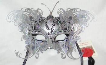 Venetian masquerade masks