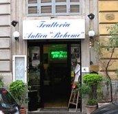 Cheap Rome breaks restaurant