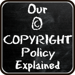 Link to our copyright policy