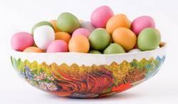 Easter egg tradition