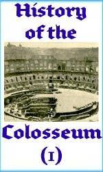 Colosseum history - we tell all!