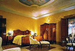 Hotel Danieli Venice Italy room