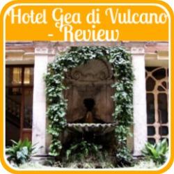 Hotel Gea di Vulcano review - link.