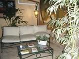 Hotel Residenza Santa Mariasitting area
