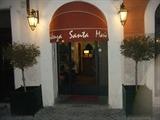 Hotel Residenza Santa Maria bedroom