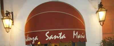 Hotel Residenza Santa Maria Rome