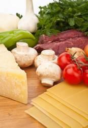How to make lasagne ingredients