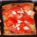 Italian bread recipes bruschetta