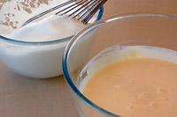 Italian cheesecake mix