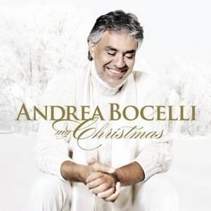 Andrea Bocelli Christmas