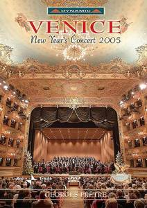 La Fenice Christmas music click here