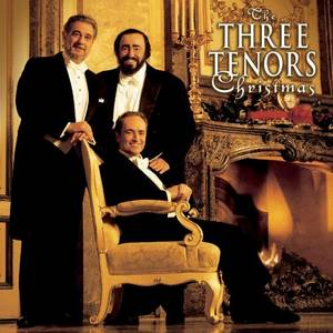Italian Christmas songs : Three Tenors