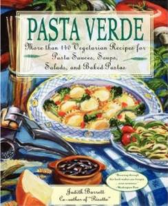 Italian cook books
