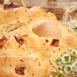 Easy Easter bread recipe