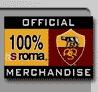 Italian football league Roma