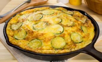 Italian frittata recipe : the Italian omelette you can make in minutes ...