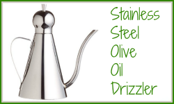 Olive oil drizzler link to page