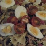 Ultimate pasta salad recipe