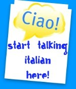 Learn Italian clickable link