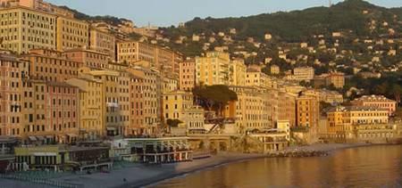 Liguria Italy.