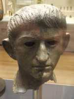 Nero, Emperor of Rome
