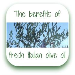 Fresh olive oil benefits link