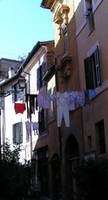 Places to visit in Italy Trastevere
