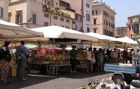 Roman markets