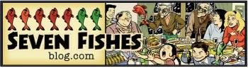Seven fishes blog link