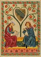 Valentines day history.