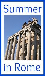 Summer in Rome clickable link